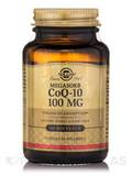 Megasorb CoQ-10 100 mg - 60 Softgels