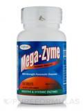 Mega-Zyme - 100 Tablets
