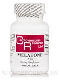 Melatone 5 mg - 60 Softgels