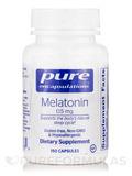 Melatonin 0.5 mg - 180 Capsules