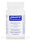 Melatonin 0.5 mg - 60 Capsules