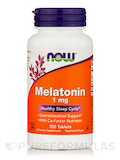 Melatonin 1 mg 100 Tablets