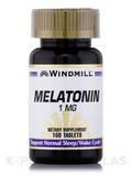Melatonin 1 mg 100 Tablets