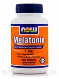 Melatonin 1 mg 250 Tablets