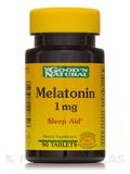 Melatonin 1 mg - 90 Tablets