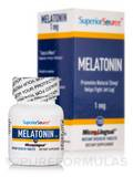 Melatonin 1 mg (with Chamomile) - 100 MicroLingual® Tablets