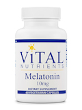 Melatonin 10 mg - 60 Capsules