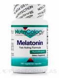 Melatonin 1.3 mg 100 Vegetarian Capsules