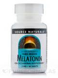 Melatonin 2 mg T/R - 60 Tablets