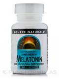 Melatonin 2 mg T/R - 120 Tablets