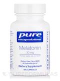 Melatonin 20 mg 180 Capsules