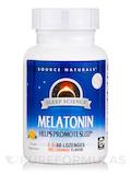 Melatonin 2.5 mg Sublingual Orange 60 Tablets