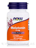 Melatonin 3 mg 180 Lozenges