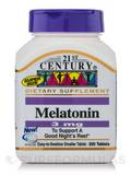 Melatonin 3 mg 200 Tablets