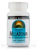 Melatonin 3 mg - 240 Tablets
