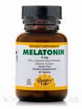 Melatonin 3 mg 30 Tablets