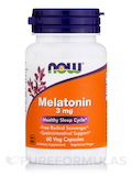 Melatonin 3 mg 60 Capsules