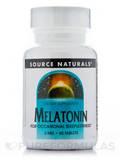 Melatonin 3 mg 60 Tablets