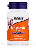Melatonin 3 mg 90 Lozenges
