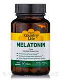 Melatonin 3 mg 90 Tablets