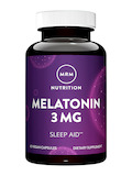 Melatonin 3 mg - 60 Vegan Capsules