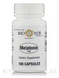 Melatonin 5 mg - 100 Capsules