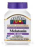 Melatonin 5 mg - 120 Tablets