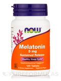 Melatonin 5 mg - 120 Tablets