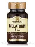 Melatonin 5 mg - 60 Tablets