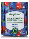 Melatonin Berry Good Sleep - 90 Gummies