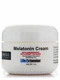 Melatonin Cream 1 oz