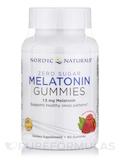 Melatonin Gummies 1.5 mg, Raspberry Flavor - 60 Gummies