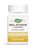 Melatonin - 100 Vegan Lozenges
