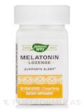 Melatonin (Fruit Flavor) 2.5 mg 100 Lozenges