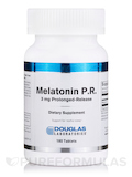 Melatonin P.R. 3 mg 180 Tablets