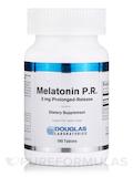 Melatonin P.R. 3 mg - 180 Tablets