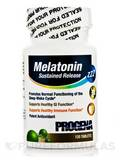 Melatonin Sustained Release - 120 Tablets