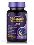 Melatonin Time Release 1 mg 90 Tablets