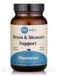 Memoren™ - 60 Vegetarian Capsules
