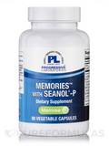 Memories with Seanol-P - 90 Vegetable Capsules