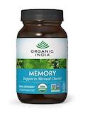 Memory - 90 Vegetarian Capsules