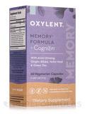 Memory Formula + Cognizin® - 60 Vegetarian Capsules