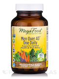 Men Over 40™ One Daily 60 Tablets