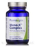 Meno-K Complex Thai Kudzu Extract 80 mg 90 Vegetarian Tablets