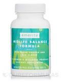 Midlife Balance Formula 60 Vegetarian Tablets