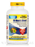 Men's Blend (Iron-Free) - 180 Tablets