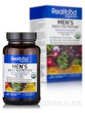 Realfood Organics® - Men's Daily Nutrition® 120 Tablets