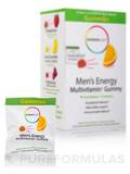 Men's Energy Multivitamin™ Gummy (Orange Zest Flavor) - 30 Packets