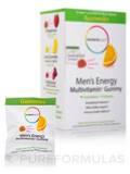 Men's Energy Multivitamin™ Gummy (Orange Zest Flavor) - 30 Packets