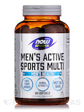 Men's Extreme Sports Multivitamin 180 Softgels